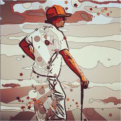 Rickie! #golf