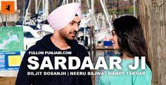 Sardaar Ji (2015) Watch Punjabi Full Movie