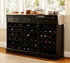 3 Wine Grid Bases