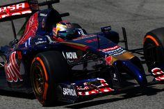 2014 Spanish Grand Prix, Catalunya, Bahrain #STR9 #GOTOROROSSO #SPANISHGP #F1