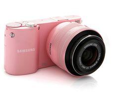 New Electronic Gadgets, Electronics Gadgets, Tech Gadgets, Cool Gadgets, Pink Camera, Cute Camera, Iphone Accessories, Camera Accessories, Camera Samsung