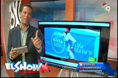 Los Deportes Con Frank Santana En El Show Del Mediodía