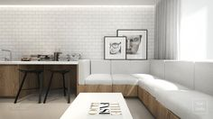 Samsung competition_small kitchen on Behance