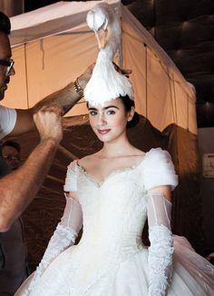 Film: Mirror, Mirror (2012) Costume Designer - Eiko Ishioka
