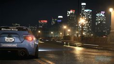 New Need for Speed Promises Detailed Customization -  Need for Speed was a series that once showed promise and quickly took a turn for the worst as it descended into a pit of mediocrity and restiveness. Developer Ghost Games has promised that the upcoming reboot of Need for Speed will offer detailed customization and compelling gameplay that feels...