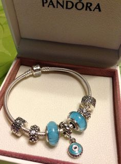 f70771c4a Because, my dear Lola, one Pandora bracelet quite simply isn't enough!