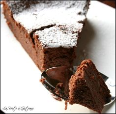 Gâteau terriblement fondant Ricotta
