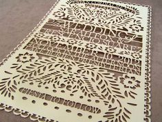 Custom laser cutting service and design company in Columbus, OH. Providing material laser marking and engraving, product fabrication and assembly. Laser Cut Paper, Laser Cut Wood, Laser Cut Wedding Invitations, Wedding Stationery, Blue Wedding Shoes, Laser Cut Leather, Wedding Table Settings, Wood Patterns, Crystal Wedding