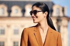 NUEVO - Caroline Issa #DressedInDutti en Massimo Dutti online. Entre ahora y descubra nuestra colección de Caroline Issa #DressedInDutti de Primavera Verano 2017. ¡Elegancia natural!