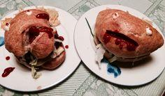 Hallowburgers