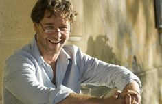 Russel Crowe  A Good Year - good movie
