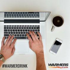 The Warmer Store: #warmerdrink