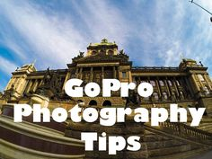17 Best GoPro Photography Tips to Help You Take Better GoPro Photos Check out these helpful GoPro photography tips to get the most out of your new action camera. From the best mounts to creative ways of getting the shot! Dslr Photography Tips, Photography Tutorials, Digital Photography, Photography Equipment, Photography Lessons, Photography Backdrops, Nature Photography, Gopro Fotografie, Gopro Camera