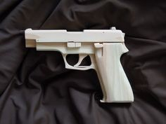 SIG SAUER: PDF plans included