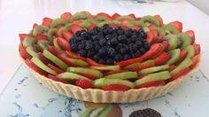 #strawberry #blueberrys #raspberry #creamcheese #pie #piecrust #hoorn #amsterdam #instagram #instagood #instagrammers #instagrammer #instahealth #instadaily #instahappy #instafit #instafood #instadessert #instapies #piegram