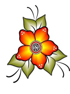 Bead Embroidery Patterns, Beading Patterns, Machine Embroidery Designs, Craft Patterns, Flower Patterns, Flower Designs, Rock Flowers, Felt Flowers, Flower Pot Crafts