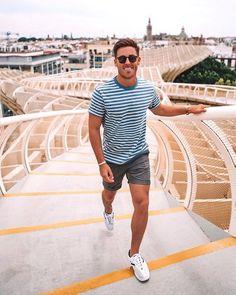 Spanish Stairmaster