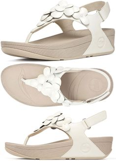 Nice summer ,fitflop Sandals with me  !$60.87