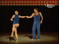 Amoveo ( excerpt) choreography Benjamin Millepied.