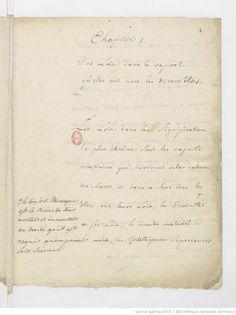 Dissertation sur letat de droit