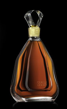 Cognac Camus - Family Legacy, designed by Linea on Behance