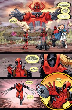 Marvel Dead Pool, Arte Dc Comics, Marvel Comics, Fresh Prince, Spideypool, Xmen, Marvel Characters, Comic Character, Venom