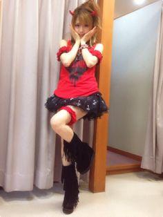 UTAGE!|田中れいなオフィシャルブログ「田中れいなのおつかれいなー」Powered by Ameba
