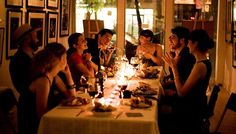 Why is service so slow in Argentina? #Argentina #Restaurant #Food #BuenosAires