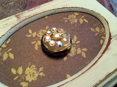 A personal favorite from my Etsy shop https://www.etsy.com/listing/197931237/engagement-ring-box-jewelry-box-childs