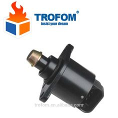 Idle air Control Valve For Audi 80 A4 A6 Cabriolet Coupe 2.6 078133455D D95109 407501520 6NW009141-461 078 133 455 D