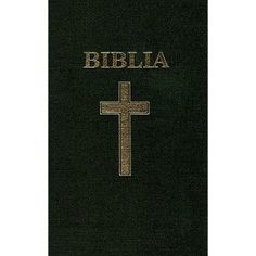 Romanian Bible [Hardcover] by American Bible Society