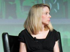 Three Questions Marissa Mayer Asks Startups