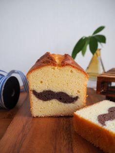 おじさんパウンドケーキ