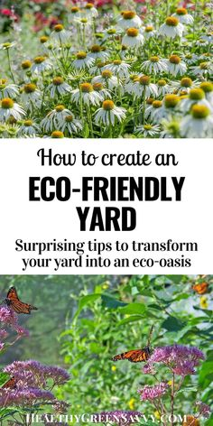 You can save money, improve air quality, and capture carbon in your yard with these ecological landscaping strategies. Put your yard to work for the planet! #environmentalism #ecofriendlylandscaping #gardeningtips #landscaping #climatechange #gardening #gardeningideas #garden Gardening For Beginners, Gardening Tips, Outdoor Plants, Outdoor Gardens, Luxury Garden Furniture, Outdoor Living Areas, Grow Your Own Food, Sustainable Living, Natural Living