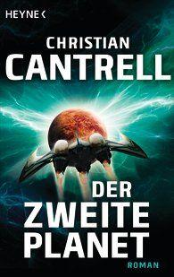 [Rezension] Der zweite Planet von Christian Carntrell  Ein spannender Auftakt, der neben den Geheimnissen und Intrigen auch überraschende Wendungen innehat.