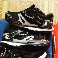 A Bathing Ape has a new collab with Reebok Ventilator! Check out this early  preview 08e6b0438