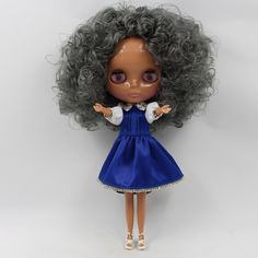 Online Get Cheap Black Blythe Doll -Aliexpress.com   Alibaba Group