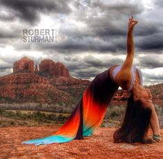 Getting fit never felt or looked so good red rocks park laurasykora malvernweather Images