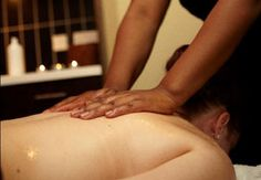 2 for 1 Spa Day with Full Body Massage at Thames Club Spa