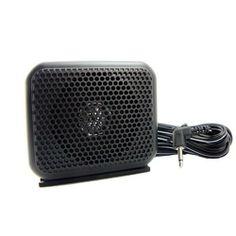 Generic CB Radios Mini External Speaker NSP-100 ham For Kenwood Motorola ICOM Yaesu by Generic. $10.99. This item is a Mini ham CB Radios External Speaker NSP-100 For your radio.    Package Includes:1 x CB Radios Mini External Speaker NSP-100. Save 63% Off!