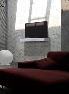 TWINBASIC Design: Gian Luca Frigerio