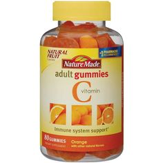New $1/1 Nature Made Gummies Product Printable Coupon (on sale BOGO at Walgreens and Rite Aid) - http://www.couponaholic.net/2015/07/new-11-nature-made-gummies-product-printable-coupon-on-sale-bogo-at-walgreens-and-rite-aid/