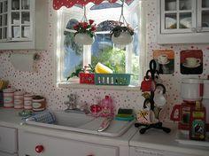 Kitchen window | Flickr - Photo Sharing!