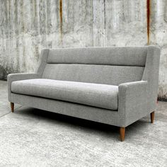 Gus Modern Harbord Sofa 1999 Time For A New 2017
