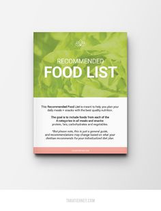 Lead magnet designed for LEAN Yoga & Nutrition to help her build her email list: Recommended Food List. Brand building idea. List building idea. Brand Identity. Email Marketing. #ebook #leadmagnet #ebookdesign #marketing Branding Portfolio, Lead Magnet, Brand Building, Social Media Pages, Core Values, Online Entrepreneur, Email List, Food Lists, Nutrition Tips