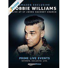 Amazon Prime plant eine Reihe von eigenen Live-Konzerten, die ausschließlich den Prime-Mitgliedern vorbehalten bleibt. Aktuell sind die ersten Konzerte nur in Großbritannien geplant. Den Anfang macht Prime Live Events mit Robbie Williams Live at St. John's Hackney. Alle Live Events sollen ...