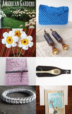 Great Ideas for Gifts by Janvier on Etsy--Pinned with TreasuryPin.com