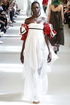 Défilé Maison Margiela Haute Couture automne-hiver 2016-2017 7