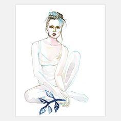 girl with sprig original on fab.com:  http://fab.com/sale/4815/product/108762/