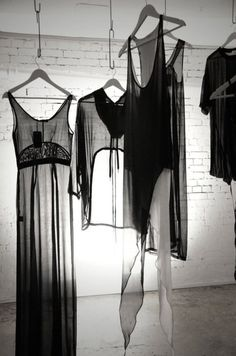 Uploaded by nvmbrknd. Find images and videos about black, dress and clothes on We Heart It - the app to get lost in what you love. Mode Style, Style Me, Boudoir, Lingerie Look, Look Fashion, Fashion Design, Fashion Black, Fashion Styles, Vogue